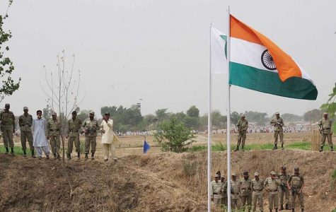 Tensions Escalate Between India and Pakistan