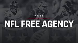 Winners and Losers of NFL Free Agency 2019