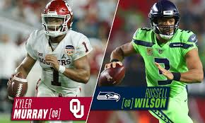 2019 NFL Draft Comparisons