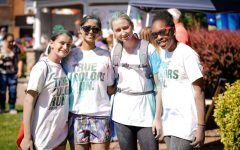 Lindy Cares Hosts the Annual Color Run