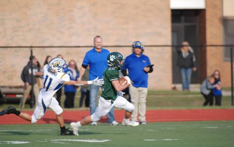 The Bulldogs Defense comes up big in Homecoming Victory