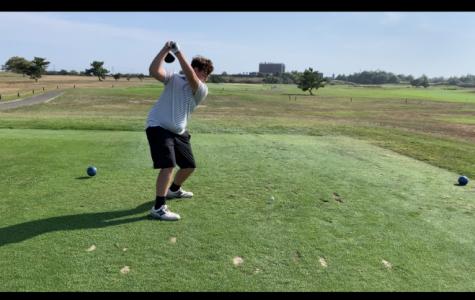 Lindenhurst Golf Takeover