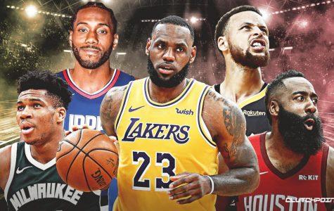 Predictions for the 2019-20 NBA Season