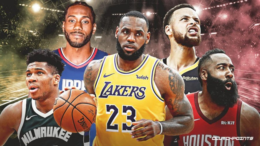 Predictions for the 2019-20 NBA Season