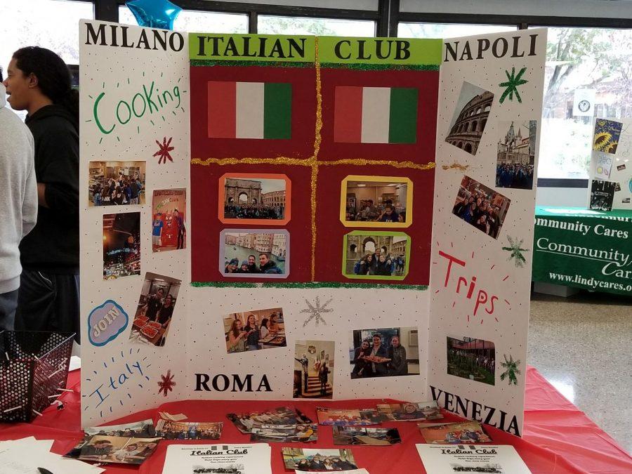Italian+Club