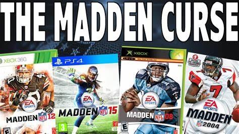 Madden Curse 2