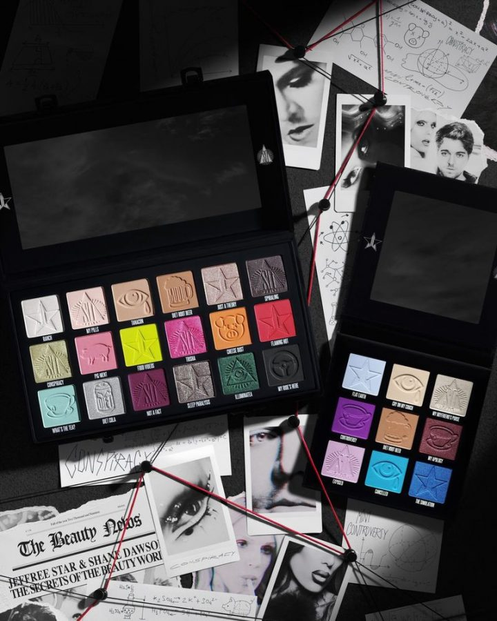 The+Conspiracy+Collection+Reveal
