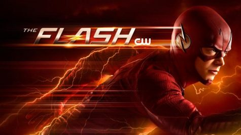 Flash Runs Again (SPOILERS)