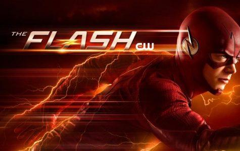Flash Runs Again (SPOILERS)