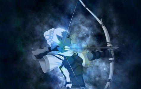 Zodiac of the month: Sagittarius