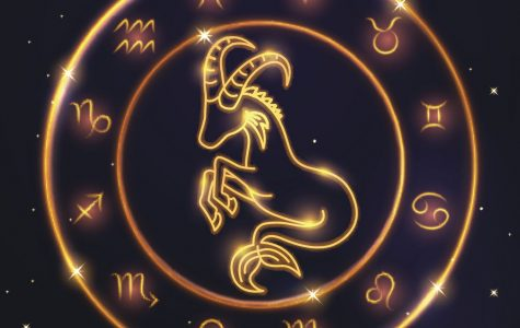 Zodiac of the month: Capricorn