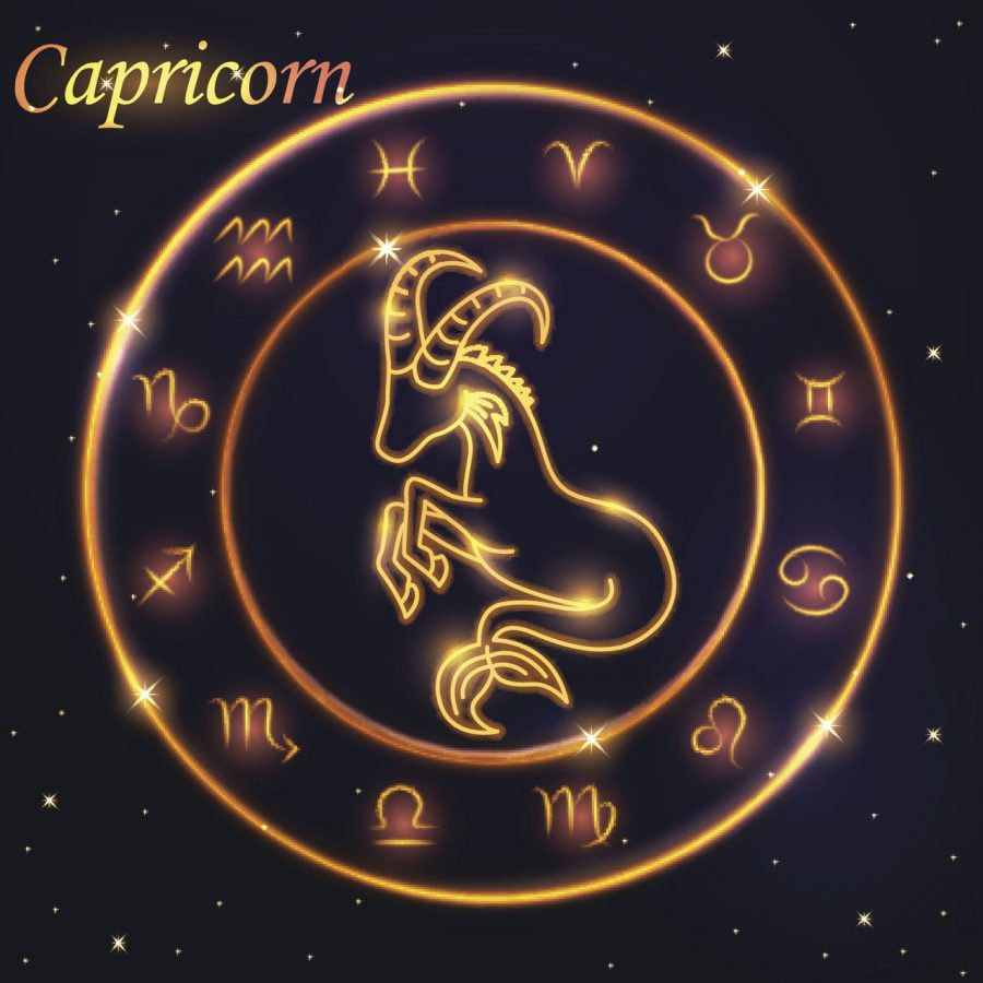 Zodiac of the month: Capricorn