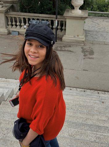 Photo of Rachel Hanna