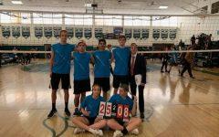 Winter Volleyball Tournament 2019