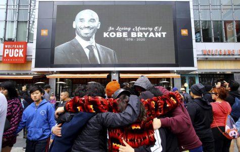 Black Mamba Forever: Remembering Kobe Bryant