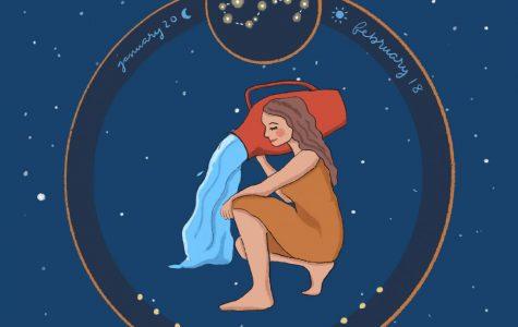 Zodiac of the month: Aquarius