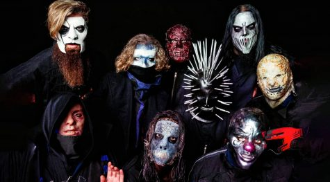 Slipknot in 2019