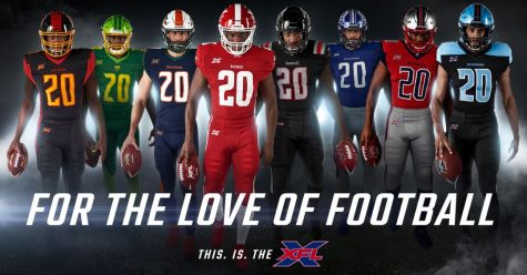Evaluating the Success of the XFL