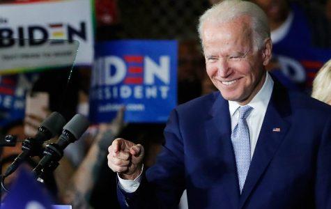 Biden Bounces Back: Super Tuesday Losses and Gains