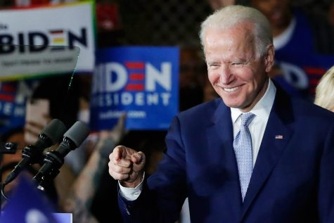 Biden Bounces Back: Super Tuesday Losses and Gains