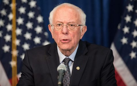 Bernie Sanders Drops Out