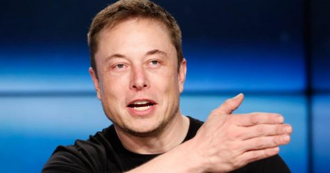 Elon Musk Loses 14 Billion After a Twitter Temper Tantrum