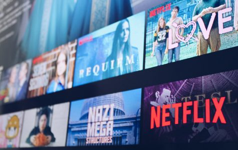 Trending Netflix Shows