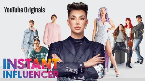 James Charles and Instant Influencer
