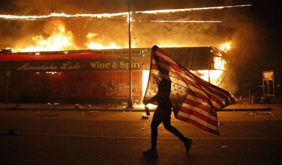 Riots+in+Minneapolis
