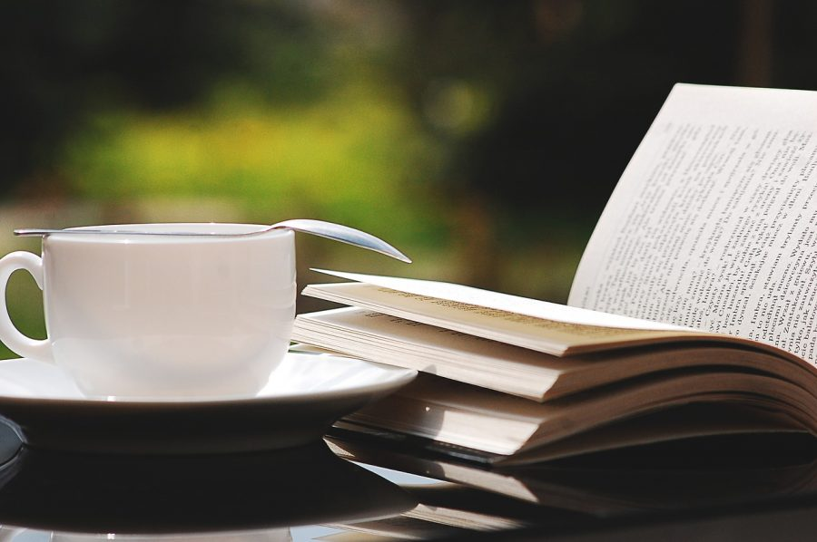 Top 7 YA Contemporary Books to Read this Summer