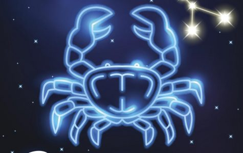 Zodiac of the Month:  Cancer