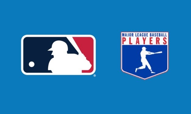 MLB+and+MLBPA+Debating+Over+How+to+go+About+Rest+of+Season