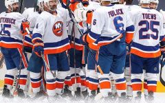 New York Islanders Playoff Run