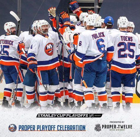 New York Islanders Playoff Run