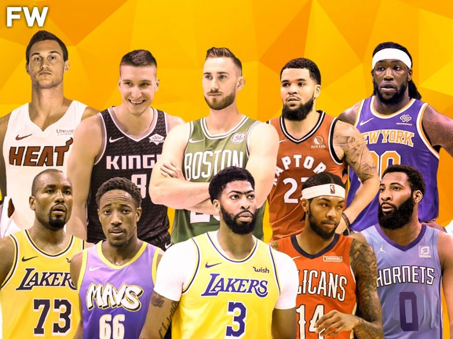 NBA Offseason Predictions