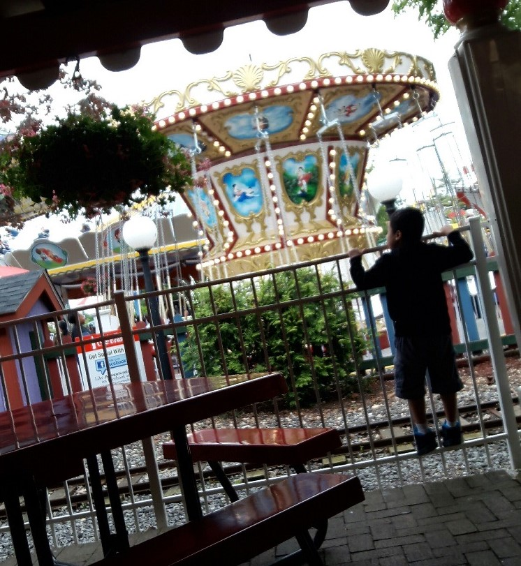 COVID-19's Effect on Long Island Businesses Part One: Adventureland