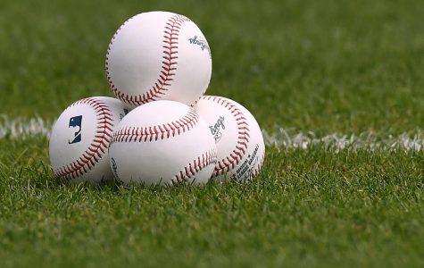 End Of Season MLB Power Rankings