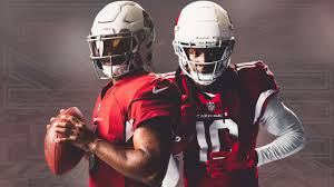 The Re-emergence of the Arizona Cardinals