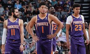 How the Phoenix Suns Can Build Off Their Success in the Bubble