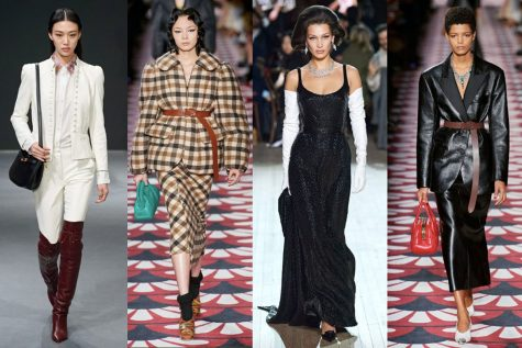 2020 Fall Fashions Trends