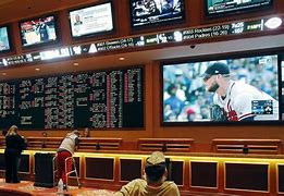 Sports Gambling During COVID-19