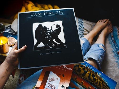 Rock Icon Eddie Van Halen Passes Away at Age 65