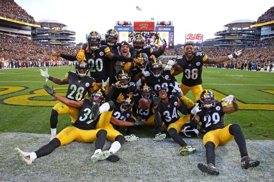 NFL+Surprises+Halfway+Through+the+Season