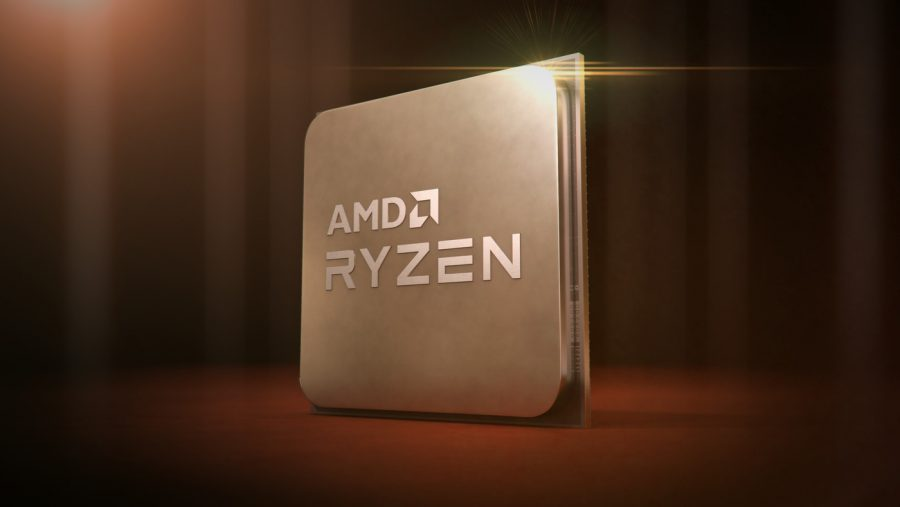 AMD Stays on Top With New Zen 3 CPU Lineup
