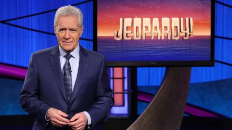 Beloved Game Show Host Alex Trebek passes away