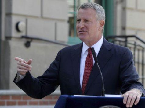 NYC Public School Closing