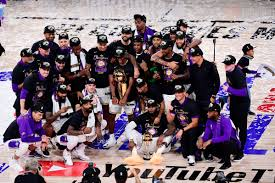 How the Los Angeles Lakers Could Repeat as Champions