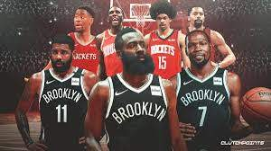 James Harden to the Nets?