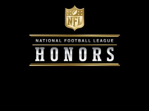 2020 NFL End of Season Awards