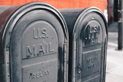 The Effects of Defunding the USPS
